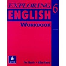 Exploring English, 1996 Workbook Edition by Tim Harris (1996-06-08)