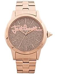 Just Cavalli Damen-Armbanduhr JC1L006M0115
