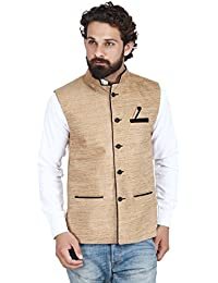 6f4d2e12ff Nehru Jacket  Buy Ethnic Jackets online at best prices in India ...