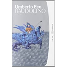 Baudolino, italienische Ausgabe