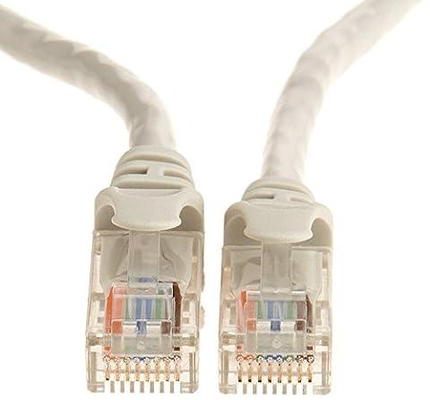 AmazonBasics Câble ethernet RJ45 cat5 de 4,2 m
