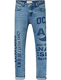 Scotch /& Soda Boys Kyle Turning Point Jeans