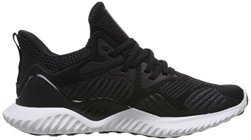 adidas Damen Alphabounce Beyond Laufschuhe Schwarz (Core Black/grey Five F17)