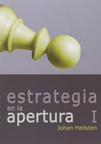 Estrategia En La Apertura I (Tactica Y Estrategia)