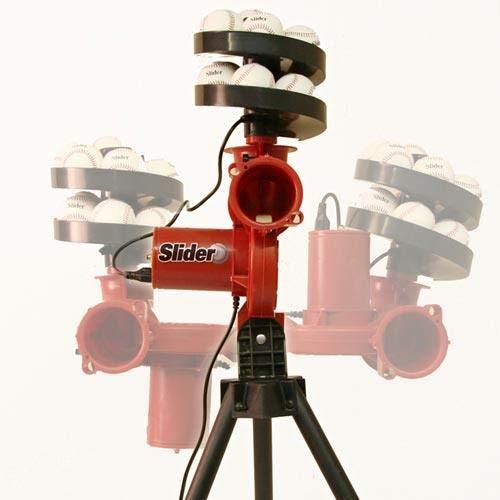 Slider Cricket Ballmaschine