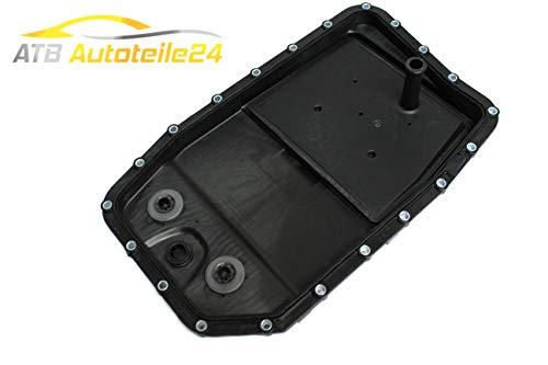 Filtro olio per cambio automatico E90 E60 E63 7er E83 E70 S-Type CCX XF XJ XK Discovery OV Sport