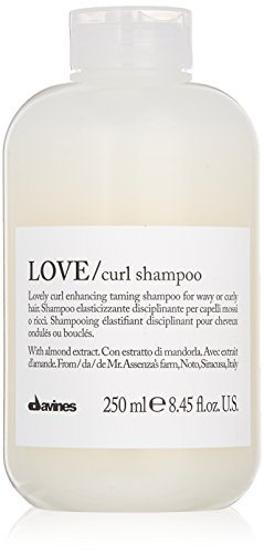Davines Essential Haircare LOVE / Shampoo - Lovely Curl Enhancing Shampoo 250ml -