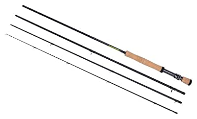 Shakespeare Sigma Fly 7WT Rod from Shakespeare