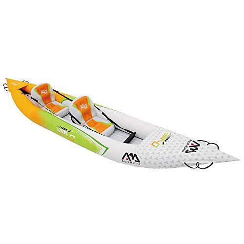 Aqua Marina Kajak BETTA HM im Test und Preis-Leistungsvergleich - 6