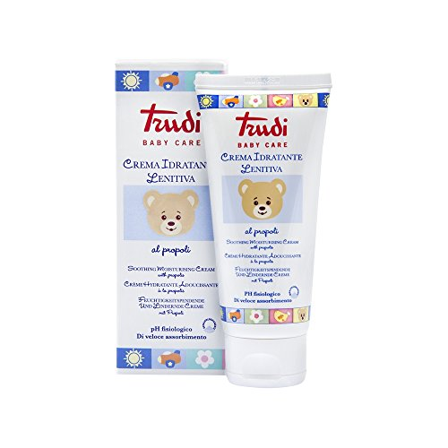 Scheda dettagliata TRUDI BABY CARE CR IDRAT M/L