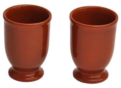mambocat-bicchieri-in-terracotta-set-da-175-ml-ideale-per-miele-vino