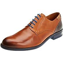 Pikolinos Bristol M7j, Zapatos de Cordones Oxford Para Hombre