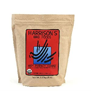 Harrisons High Potency Coarse 2.26kg