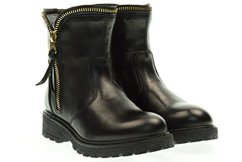 BLACK JARDINS JUNIOR A632022F boot / 100