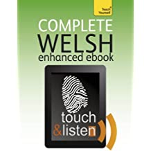 Complete Welsh: Teach Yourself: Audio eBook (Teach Yourself Audio eBooks)
