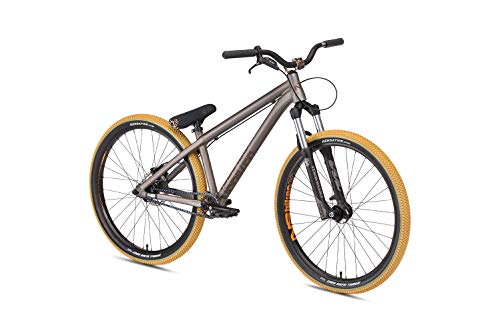 Bicicleta de dirt jump, Movement 2, de NS Bikes