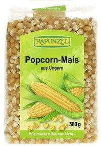 Rapunzel Popcorn Mais 4 x 500g - BIO