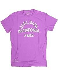 Ralph Lauren - T-shirt - Manches Courtes - Homme violet violet
