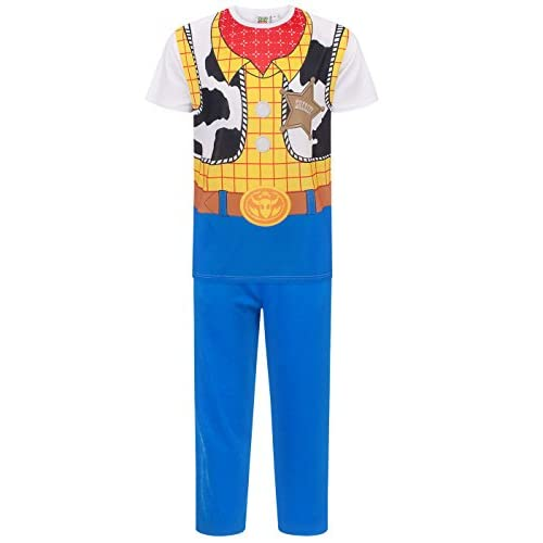 Toy Story Hombres Pijama 2