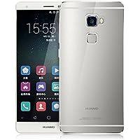 Takeon Cover Trasparente per Huawei MATE S Custodia TPU Morbida slim 0,3 mm