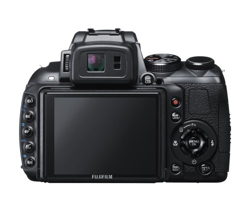 Best Fujifilm Finepix HS35EXR (30 multiplier_x ) Review