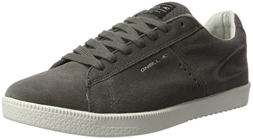 O'Neill Ledge Low Suede, Basses homme Ardoise