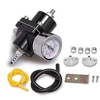 Benzindruckregler Universal Leistungssteigerung für alle Benziner