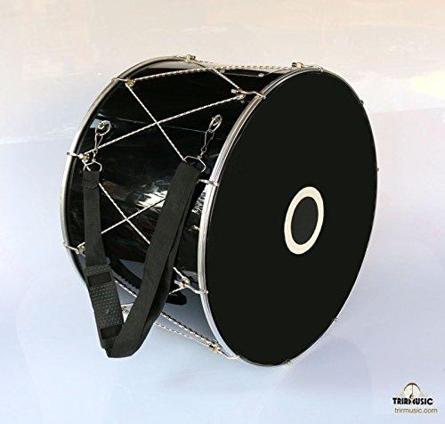 Türkische Professional Davul Percussion Trommel ed-251