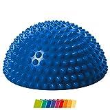 TOGU Senso Balance Igel, Noppelball, Igelball, Fußsohlenmassage, 18,5 cm