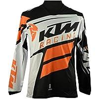 Zantec Motorrad Reiten Team Reiten Jersey Motocross Shirt für Fahrrad Radfahren Fahrrad