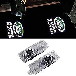 Cool Design Autotür Logo Projektion Licht Türbeleuchtung Willkommen Licht (YBD-LHH-2PC-DE)