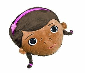 Disney - Cojín de peluche Doctora juguetes (IL044)