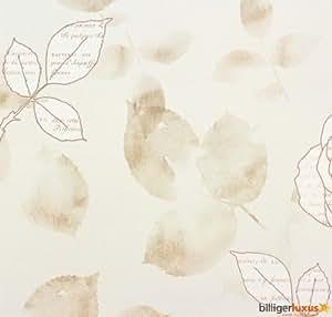 A.S. Creation Fleece Papier Peint La Romantica 937472