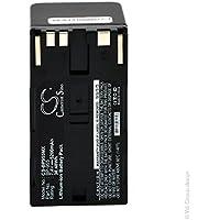 NX Batterie caméscope 7.4V 5200mAh - BP-955 ; VML9024