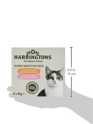 Harrington's A complete food 6