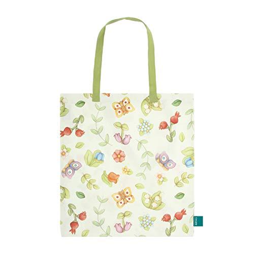 THUN - Shopper Tessuto - Linea Country - 44 x 42 cm