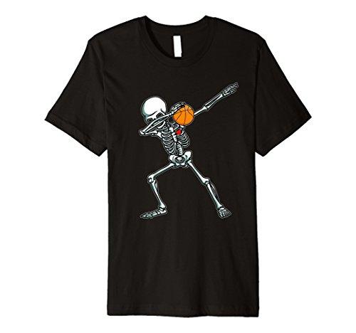 elett Basketball TShirt Funny DAB Dance ()