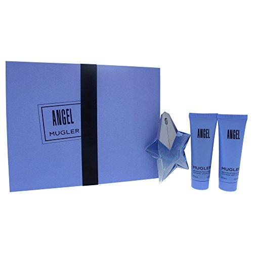 Thierry Mugler Angel Perfume - 200 gr