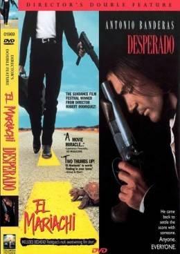 Desperado - El Mariachi