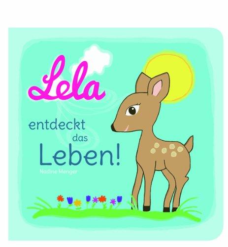 Lässig Lela Buch Lela entdeckt das Leben