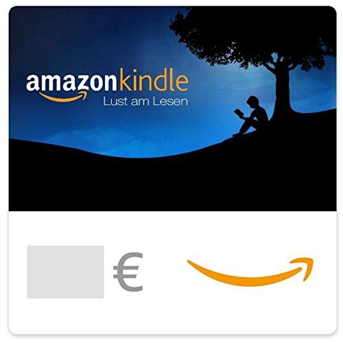 Preisvergleich Produktbild Digitaler Amazon.de Gutschein (Kindle)
