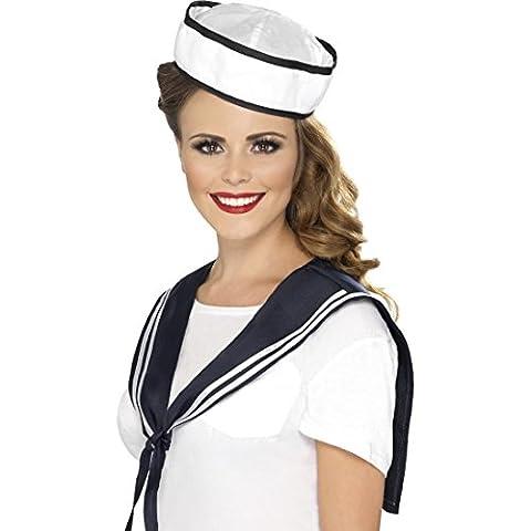 Déguisement de Matelot Set de Marin Déguisement Fille Marin Marine
