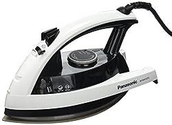 Panasonic NI-W410TS 2200-watt Steam/Dry Iron, 220-volt (Not for USA)