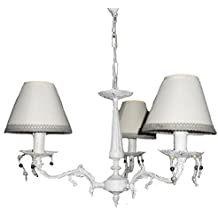 ancien lustre fer forg. Black Bedroom Furniture Sets. Home Design Ideas