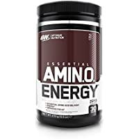 Optimum Nutrition Amino Energy Sports Supplement, 270 g, Cola