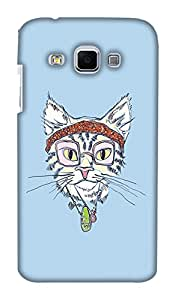 PrintHaat Designer Back Case Cover for Samsung Galaxy J3 (2015)