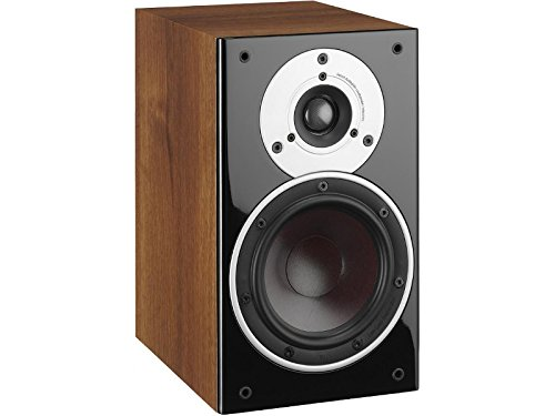 Dali DALI Zensor 1 walnut veneer - Zensor 1 Light Walnut Altavoces...