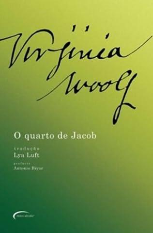O Quarto De Jacob (Em Portuguese do Brasil)