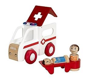 Brio My Home Town - Ambulancia