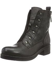 Wrangler Fire Blind Leather, Zapatillas de Estar por Casa para Mujer